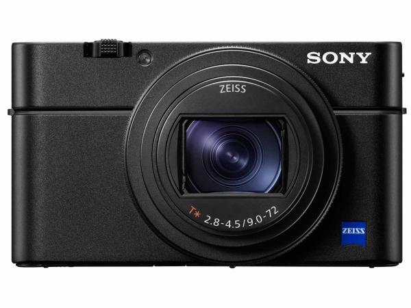 Sony RX100 Vl
