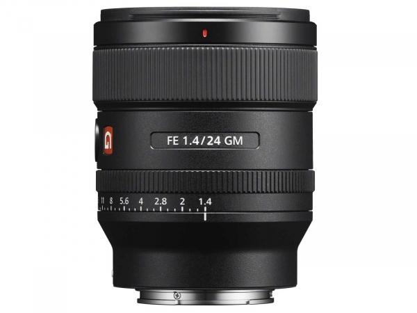 Sony SEL 24mm f/1.4 GM