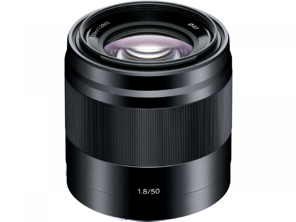 Sony SEL FE 50mm F/1.8 OSS