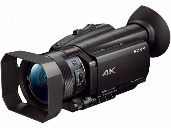 Sony Video Camcorders
