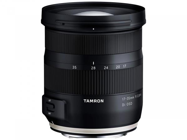 Tamron 17-35mm f2.8-4 Di