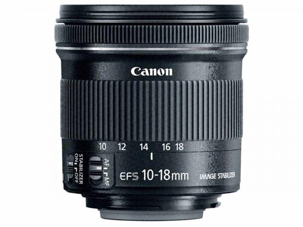 Canon EF\EF-S Mount