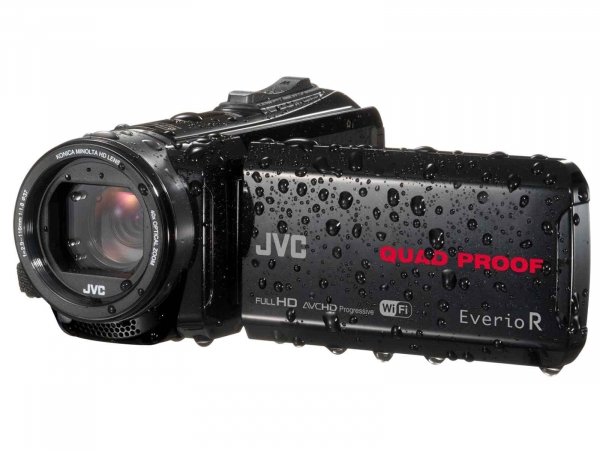 Waterproof Camcorders
