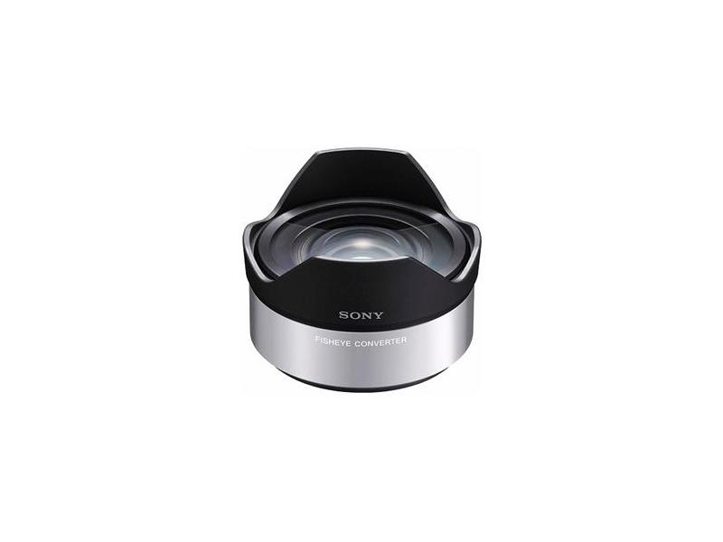 Sony ECF1 Fisheye Conversion Lens for 16mm (NEX)