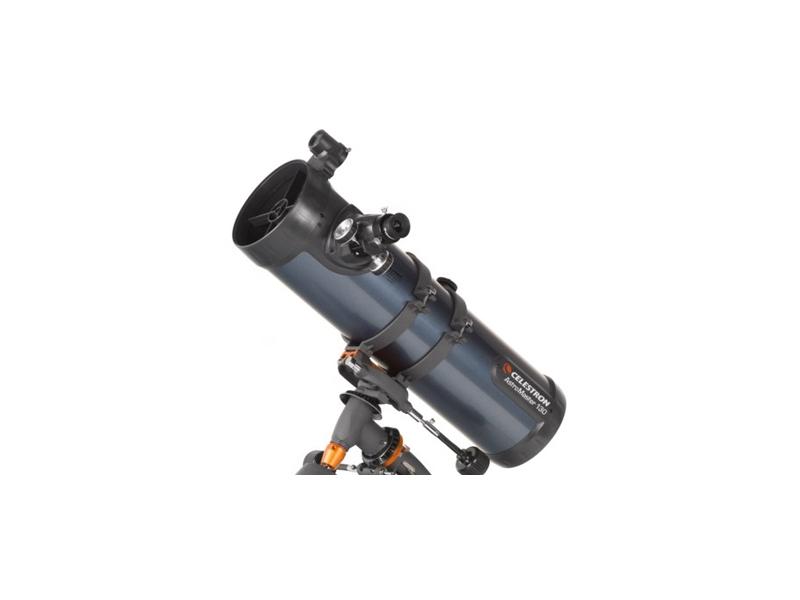 Celestron AstroMaster 130EQ (307x)