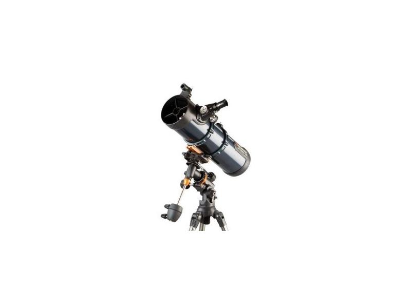 Celestron AstroMaster 130EQ-MD (307x)