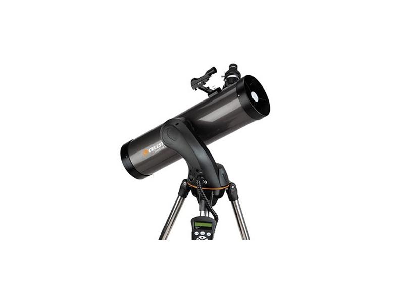 Celestron NexStar 130SLT (307x)