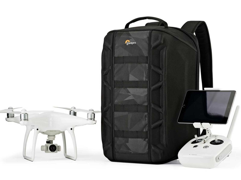 Lowepro DroneGuard BP 400
