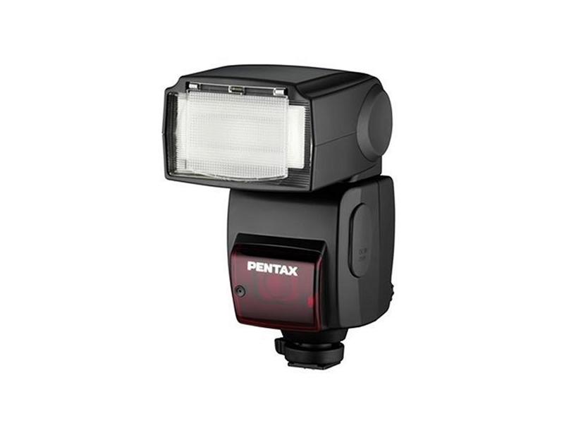 Pentax AF-540 FGZ Flash